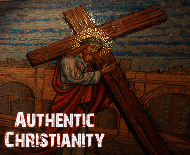 AuthenticChristianity